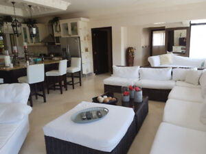 Vacation Penthouse for SALE by owner. Dom Republic 3BD+3BTH