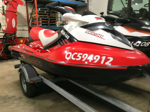 Seadoo RXT 215 Supercharched 2007