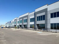 Brand New Industrial Warehouse for Sale in Airdrie