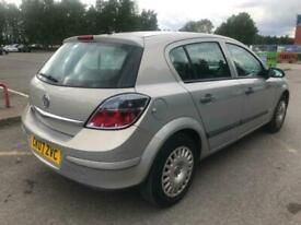 2007 Vauxhall Astra 1.8i Life - Automatic - 108k - 3 Owners - Free Delivery & PX