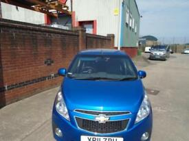 Chevrolet Spark 1.0 LS manual cheap to insure