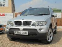 ###NOW SOLD### 2006 06 BMW X5 3.0d auto Sport ###VERY CLEAN### ###F