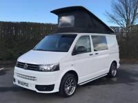2013 Volkswagen Camper Conversions Motorhome 2.0 TDI