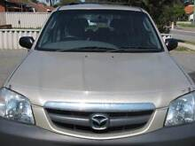 2003 Mazda Tribute Wagon Belmont Belmont Area Preview