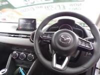 2018 Mazda 2 5dr Hat 1.5 90ps Gt Sport Nav 5 door Hatchback