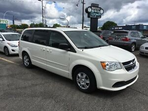 Dodge Grand Caravan STOW N GO-MAGS-7 PASSAGERS 2011