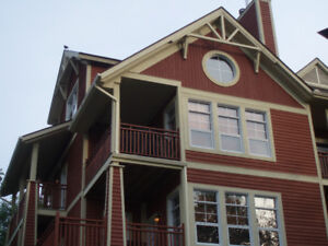 Mont-Tremblant  Holiday ski Cottage rental / great  location
