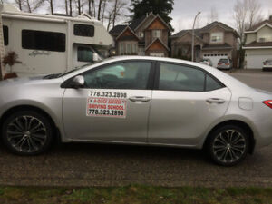 JOIN DRIVING SCHOOL-LOW COST LESSONS-PATIENT DRIVING INSTRUCTORS