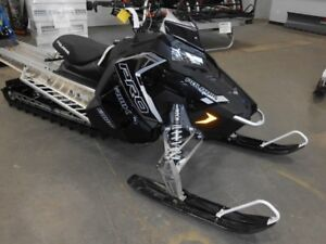 2018 Polaris PRO-RMK 800 Cleanfire 155 Manual 2.6 Series 6