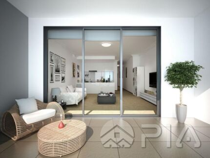 Homebush Brand new Apartment move in NOW 2 bed from $560pw
