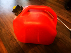 10 litre gas can