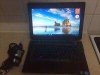 Beautiful Dell latitude e6430, Core i5 3rd generation, 4 gb RAM