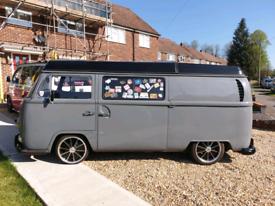 979c909024 Vw campervan in Essex