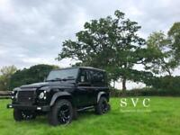 Land Rover 90 Defender XS 2.2TD 122ps Station Wagon