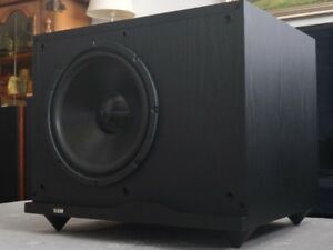 Surround Sound B&W Speakers & Subwoofer  Harman Kardon AVR500 +