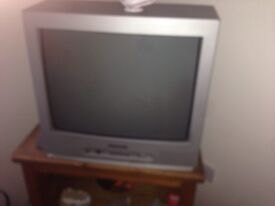Tv old type