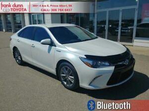 2015 Toyota Camry Hybrid SE  - Certified -  Bluetooth - $151.80