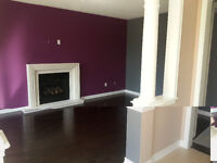 Eco-Friendly! Reliable Professional Painters. Affordable Rate!