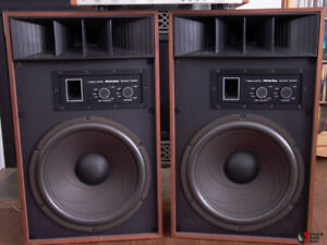 Wanted Realistic Mach One speakers