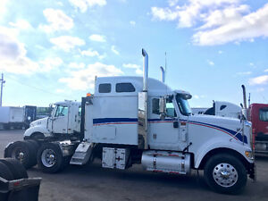 International 9900i - Clean and ready to work West Island Greater Montréal image 2