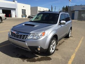 2012 Subaru Forester XT Limited SUV, Crossover