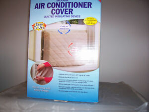 Free Air Conditioner Cover
