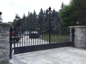 Fence, Gate, Railing Supplier | Wrought Iron Distributor