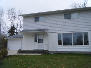 Room for Rent in Large Pinawa Home - River View