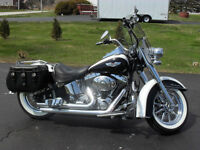 ***PRICE DROP***FOR SALE: 2005 Harley-Davidson Softail Deluxe