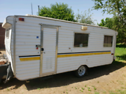 Caravan 19ft Dorset 2000 model Wodonga Wodonga Area Preview