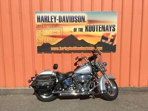 2004 Harley-Davidson FLSTC - Heritage Classic