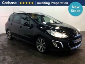 2013 PEUGEOT 308 1.6 e HDi 115 Active 5dr [Sat Nav] Estate