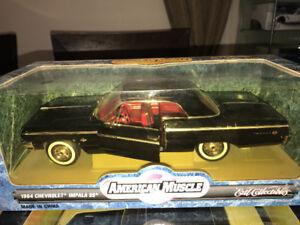 Chevrolet Impala sa 1964 Diecast 1/18 die cast
