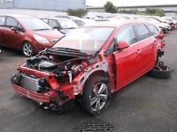 2013 Vauxhall Astra Estate SE 1.6 BREAKING