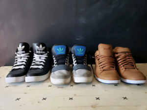 905501ed4187 Adidas and boxfresh men s shoes for sale or trade for Jordan 1 s