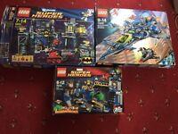 3 Lego sets at bargain price