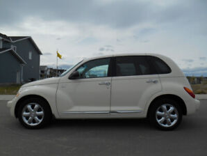 2005 CHRYSLER PT CRUISER!!! 50723 MILES!!
