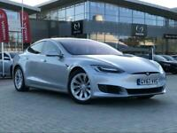2017 Tesla Model S 232kW 75kWh 5dr Auto HATCHBACK Electric Automatic