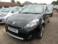Renault Clio 1.5dCi ( 88bhp ) 2012MY Dynamique Tom Tom