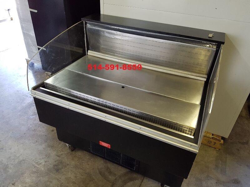 Refrigerateur Tombeau 48