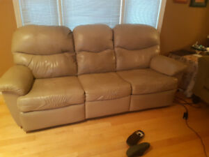 Couch and Love Seats (Great Condition)