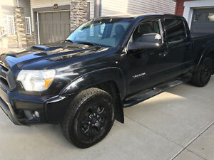 NO GST - Toyota Tacoma TRD Truck 2012 - for sale by Owner
