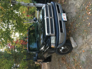 1998 Dodge Ram 3500 2wd dually