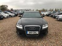 2011 Audi A6 Avant 2.0 TDI S Line Special Edition 5dr