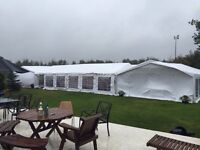 Party and Event Tents 20ft x 40ft