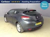 2013 RENAULT MEGANE 1.5 dCi 110 Expression+ 3dr Coupe