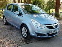 Vauxhall/Opel Corsa 1.3CDTi 16v 2008 ***Finance From only £73.62 a month***