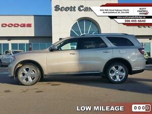 2015 Dodge Durango Limited   - ex-lease - Touch Screen - Bluetoo