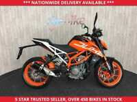 KTM DUKE KTM DUKE 390 ABS MODEL GENUINE LOW MILEAGE 279 2017 67