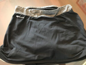 Sugoi Cycle Skort  with shorts inlay